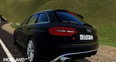 Audi A4 3.0 TDI Avant [1.5.9], 3 photo